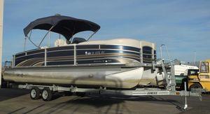 Used Premier 260 Grand Isle260 Grand Isle Pontoon Boat For Sale