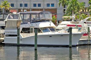Used Symbol 44 MKII Sundeck44 MKII Sundeck Aft Cabin Boat For Sale