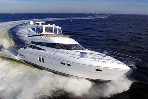 Used Neptunus 58 Flybridge Motoryacht58 Flybridge Motoryacht Flybridge Boat For Sale