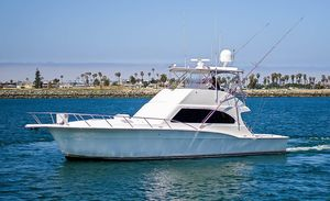 Used Cavileer 48 Convertible Sports Fishing Boat For Sale