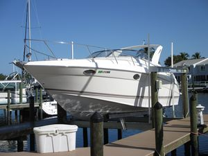 Used Regal 3260 Commodore Motor Yacht For Sale
