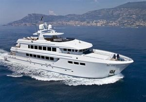 Used Tbn Dereli Yachts Mega Yacht For Sale