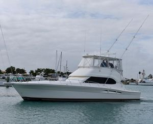 Used Riviera 51 Flybridge Motor Yacht For Sale