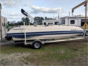 Used Smoker Craft 2030 Commander Other Boat For Sale