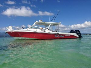 Used Everglades 350LX350LX Cruiser Boat For Sale