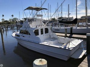 Used Perma-Craft Sportfish Sports Fishing Boat For Sale