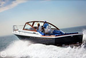 Used Manchester 29 Express Cruiser Boat For Sale