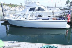 Used Vanquish 24 RA Cruiser Boat For Sale