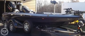 Used Ranger Boats Z119C-SC Bass Boat For Sale