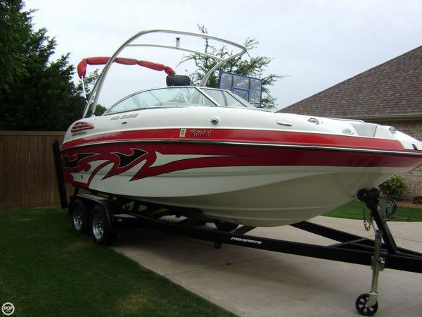 Used Mb Sports 24 Ski and Wakeboard Boat For Sale