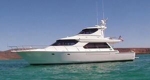 Used West Bay 64 Motor Yacht For Sale