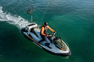 New Sea-Doo Fish Pro 155Fish Pro 155 Personal Watercraft For Sale
