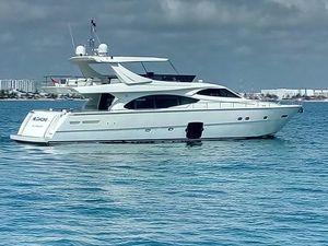 Used Ferretti Yachts 780780 Motor Yacht For Sale