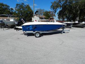 New Bayliner Element 180Element 180 Deck Boat For Sale