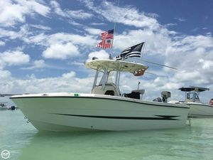 Used Hydra-Sports 20 Center Console Fishing Boat For Sale