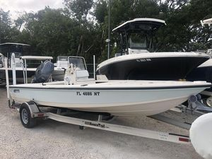 Used Hewes Redfisher 18Redfisher 18 Center Console Fishing Boat For Sale