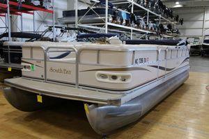 Used South Bay PontoonPontoon Pontoon Boat For Sale