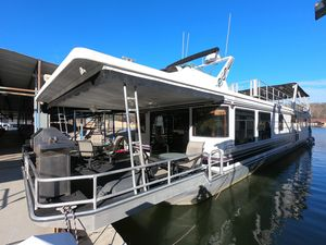 Used Sumerset 18 X 86 WB Houseboat House Boat For Sale