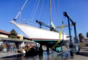 Used Morgan Sail Antique and Classic Boat For Sale