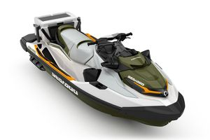 New Sea-Doo Fish Pro 155 High Performance Boat For Sale