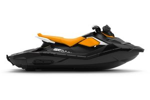 New Sea-Doo Spark 3UP High Performance Boat For Sale