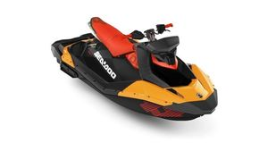 New Sea-Doo Spark Trixx 3UP High Performance Boat For Sale