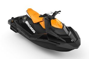 New Sea-Doo Spark 2UP High Performance Boat For Sale