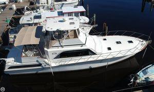 Used Ocean Yachts 55 Sunliner Aft Cabin Boat For Sale
