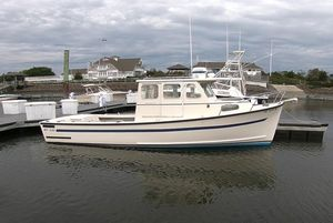 Used Rosborough Rf-246 Sedan Cruiser Boat For Sale
