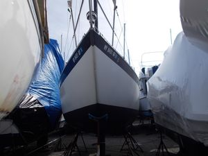 Used Columbia 27 Racer and Cruiser Sailboat For Sale