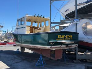 Used Ellis Lobster Yacht Other Boat For Sale