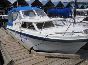Used Uniflite Sport Cruiser Boat For Sale