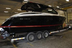 New Cobalt A36A36 Bowrider Boat For Sale
