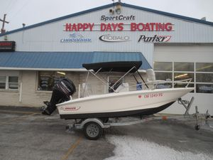 Used Boston Whaler 13 Sport13 Sport Runabout Boat For Sale