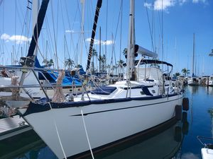 Used Tayana Center Cockpit Cutter Sailboat For Sale