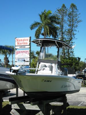 Used Sea Fox 200XT200XT Center Console Fishing Boat For Sale