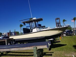 Used Action Craft Center Console Fishing Boat For Sale