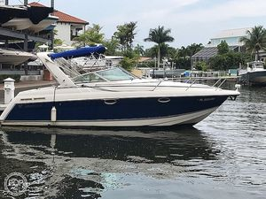 Used Formula Thunderbird 27PC Express Cruiser Boat For Sale