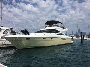 Used Princess 52 Fly/my Motor Yacht For Sale