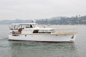 Used Stephens Flushdeck Motor Yacht Motor Yacht For Sale