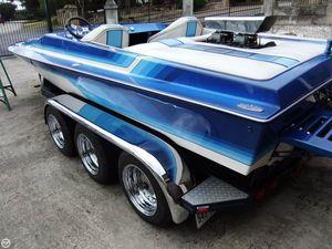 Used Eliminator Day Cruiser Jet Boat For Sale