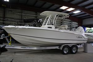 Used Boston Whaler 230 Outrage Center Console Fishing Boat For Sale