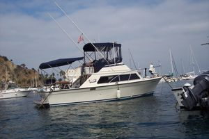 Used Luhrs 280 Flybridge Boat For Sale