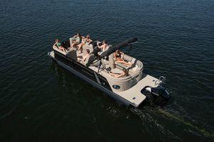 New Starcraft MX23RMX23R Pontoon Boat For Sale