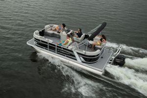 New Starcraft EX 24 REX 24 R Pontoon Boat For Sale
