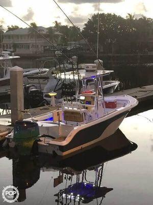 Used Sea Fox 236 CC Center Console Fishing Boat For Sale