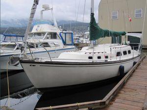 Used Coronado Motorsailer Boat For Sale