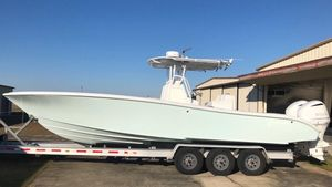 Used Yellowfin 31 Center Console Fishing Boat For Sale