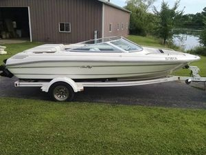 Used Sea Ray 170 SE170 SE Bowrider Boat For Sale