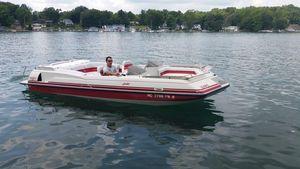 Used Kayot 200 LTD200 LTD Deck Boat For Sale